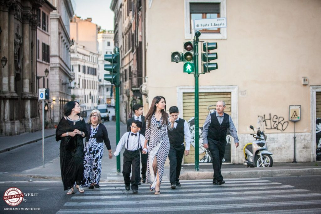 photographer in Rome WWW.MADEINITALYWEB.IT GIROLAMO MONTELEONE Yvette & family in Rome 2016giugno060603412037