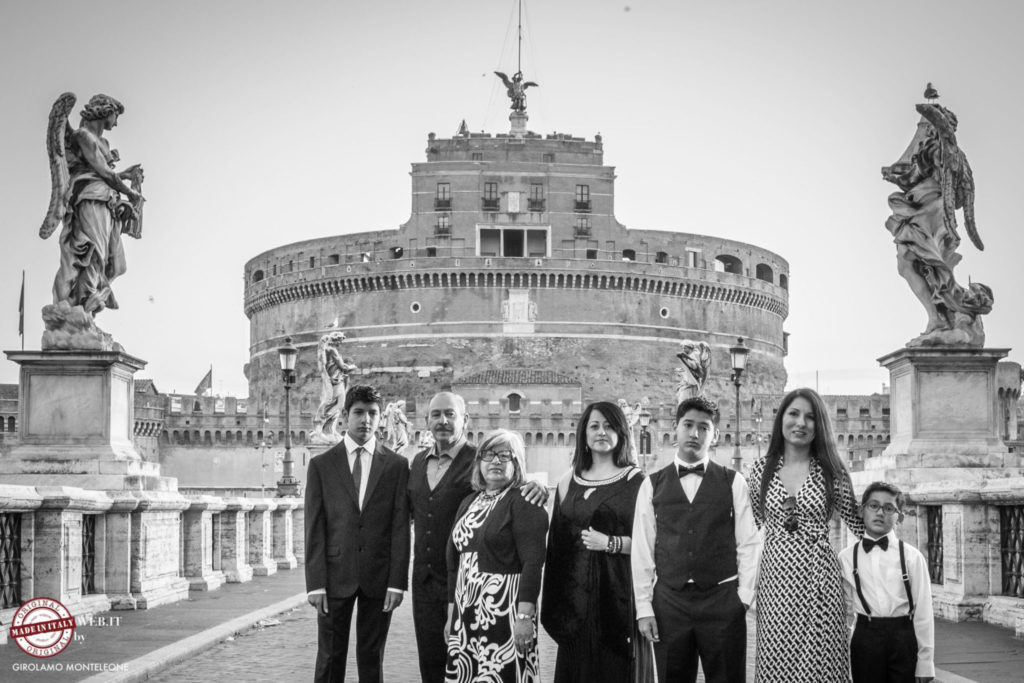 photographer in Rome WWW.MADEINITALYWEB.IT  GIROLAMO MONTELEONE  Yvette & family in Rome 2016giugno060604222687
