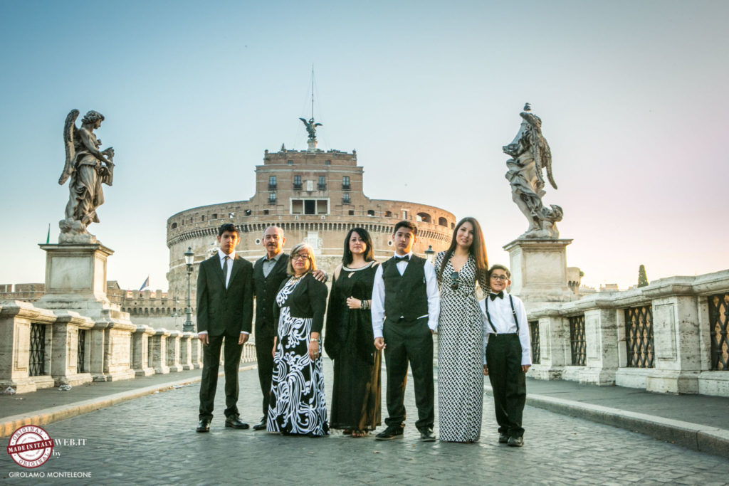 photographer in Rome WWW.MADEINITALYWEB.IT GIROLAMO MONTELEONE Yvette & family in Rome 2016giugno060604242688