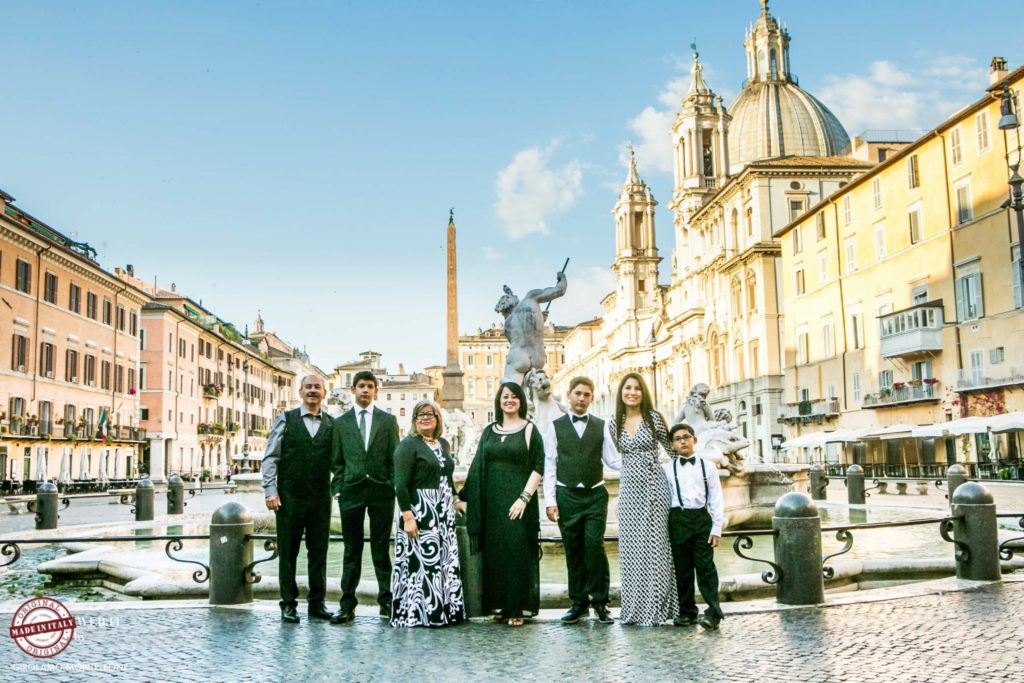 photographer in Rome WWW.MADEINITALYWEB.IT  GIROLAMO MONTELEONE  Yvette & family in Rome 2016giugno060644202816