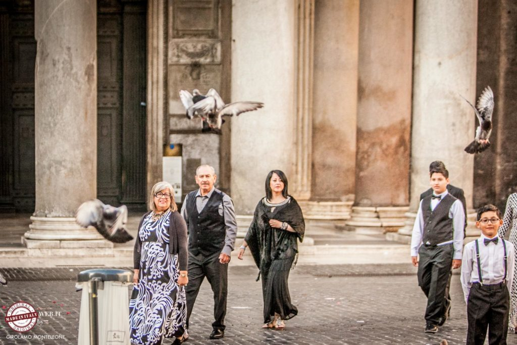 photographer in Rome WWW.MADEINITALYWEB.IT GIROLAMO MONTELEONE Yvette & family in Rome 2016giugno060707032165