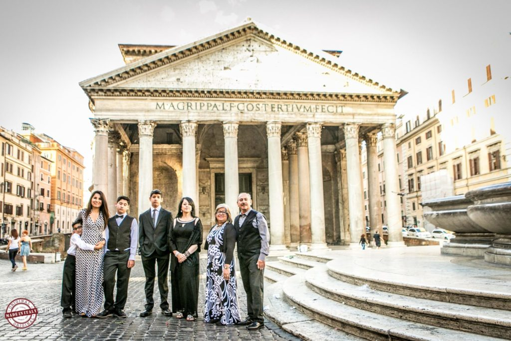 photographer in Rome WWW.MADEINITALYWEB.IT GIROLAMO MONTELEONE Yvette & family in Rome 2016giugno060709082890