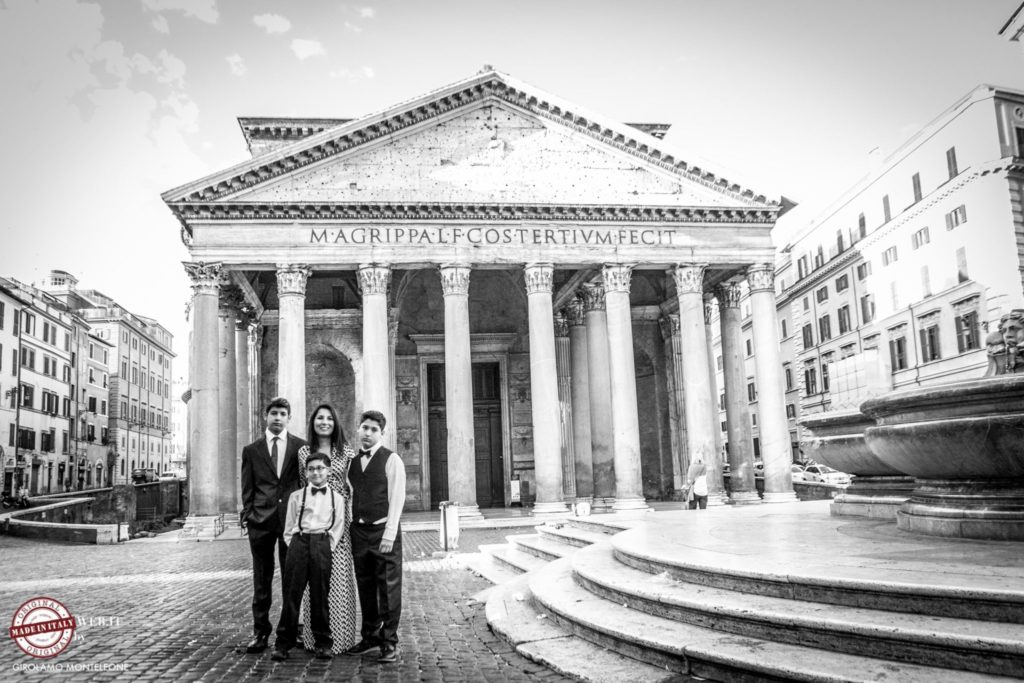 photographer in Rome WWW.MADEINITALYWEB.IT GIROLAMO MONTELEONE Yvette & family in Rome 2016giugno060710562912
