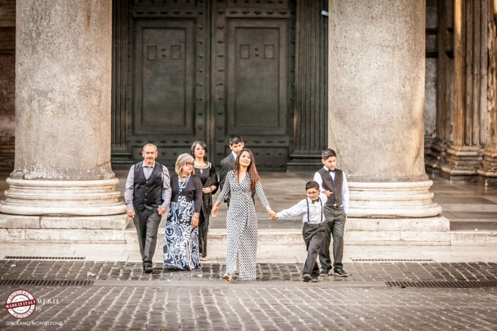 photographer in Rome WWW.MADEINITALYWEB.IT  GIROLAMO MONTELEONE  Yvette & family in Rome 2016giugno060712342169
