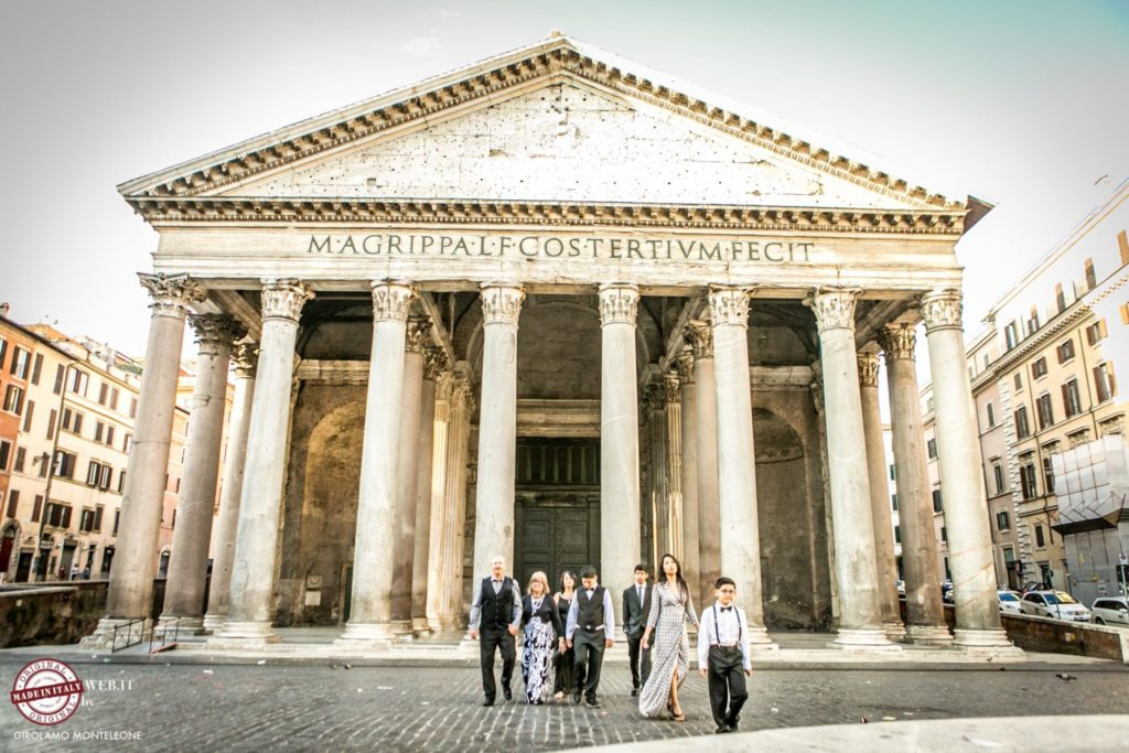 photographer in Rome WWW.MADEINITALYWEB.IT GIROLAMO MONTELEONE Yvette & family in Rome 2016giugno060712542927