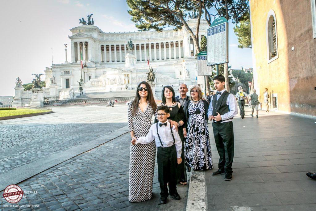photographer in Rome WWW.MADEINITALYWEB.IT GIROLAMO MONTELEONE Yvette & family in Rome 2016giugno060748052981