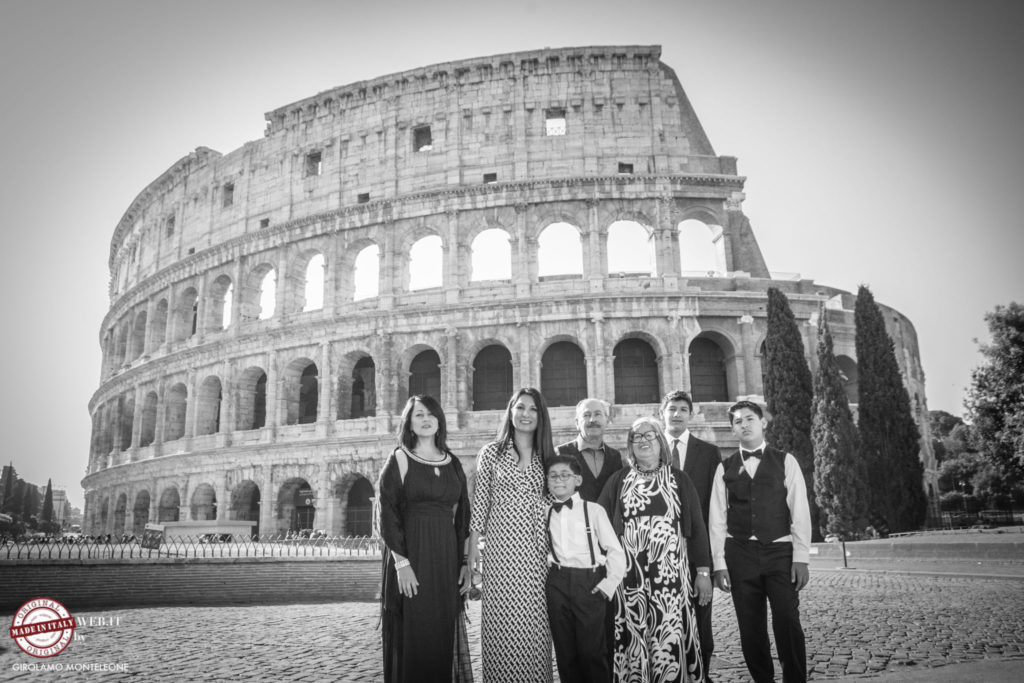 photographer in Rome WWW.MADEINITALYWEB.IT GIROLAMO MONTELEONE Yvette & family in Rome 2016giugno060820483046