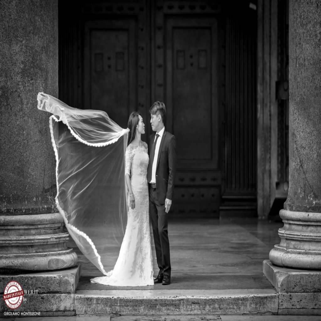 the best way to visit Rome with professional photographer girolamo monteleone