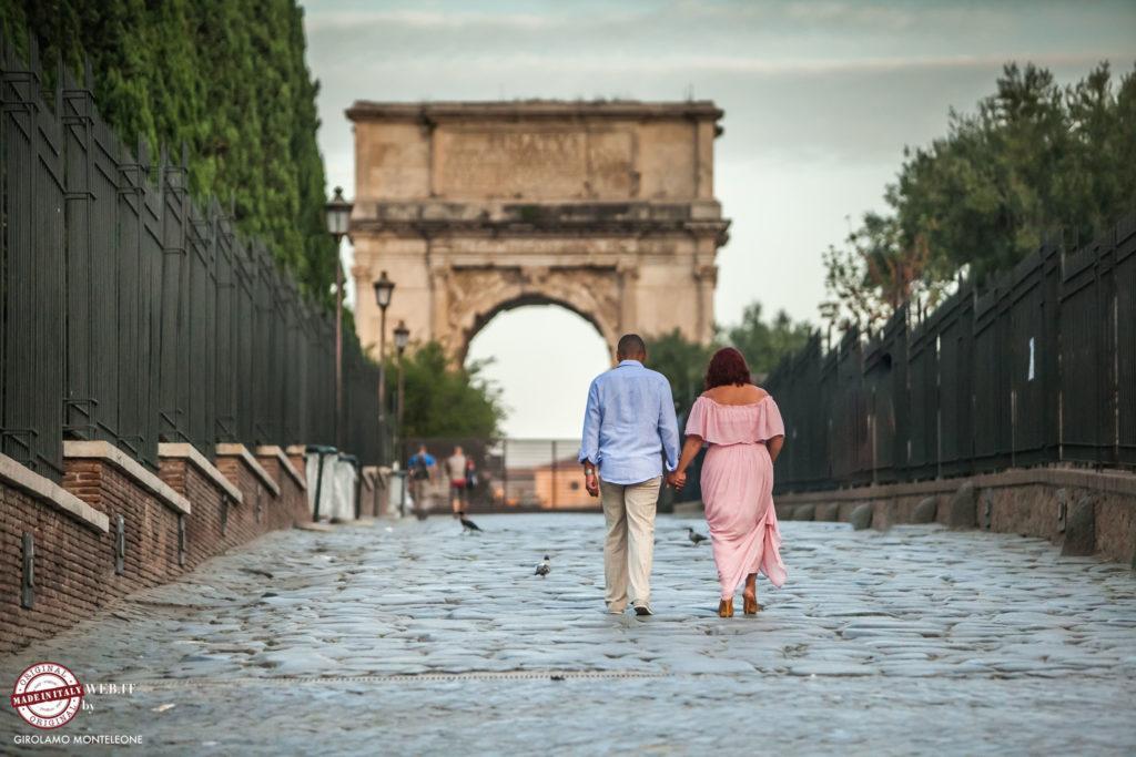 PHOTOGRAPHER IN ROME ANNIVERSARY HONEYMOON GIROLAMO MONTELEONE photoshooting in Rome couple from New Jersy Cindy & Orlando 2016agosto210642134869