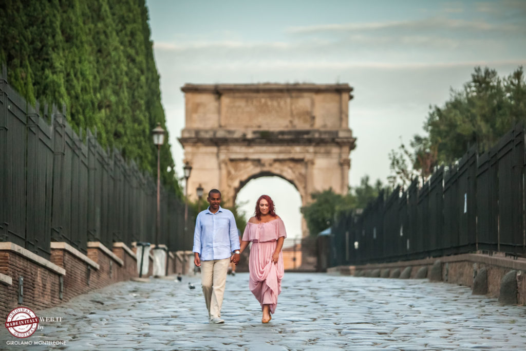 PHOTOGRAPHER IN ROME ANNIVERSARY HONEYMOON GIROLAMO MONTELEONE photoshooting in Rome couple from New Jersy Cindy & Orlando 2016agosto210642324874