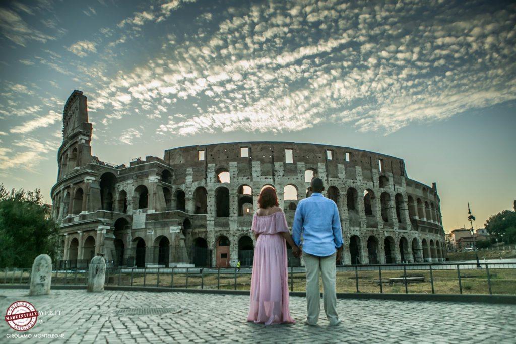 Rome Colosium