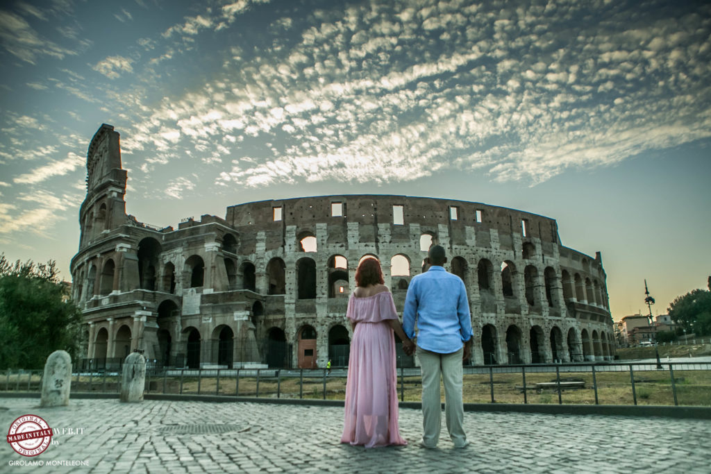 PHOTOGRAPHER IN ROME ANNIVERSARY HONEYMOON GIROLAMO MONTELEONE photoshooting in Rome couple from New Jersy Cindy & Orlando 2016agosto210643549208