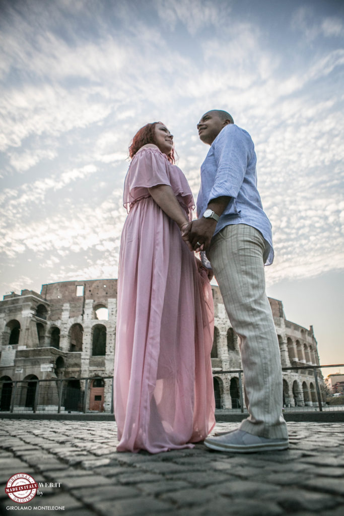 PHOTOGRAPHER IN ROME ANNIVERSARY HONEYMOON GIROLAMO MONTELEONE photoshooting in Rome couple from New Jersy Cindy & Orlando 2016agosto210645199228
