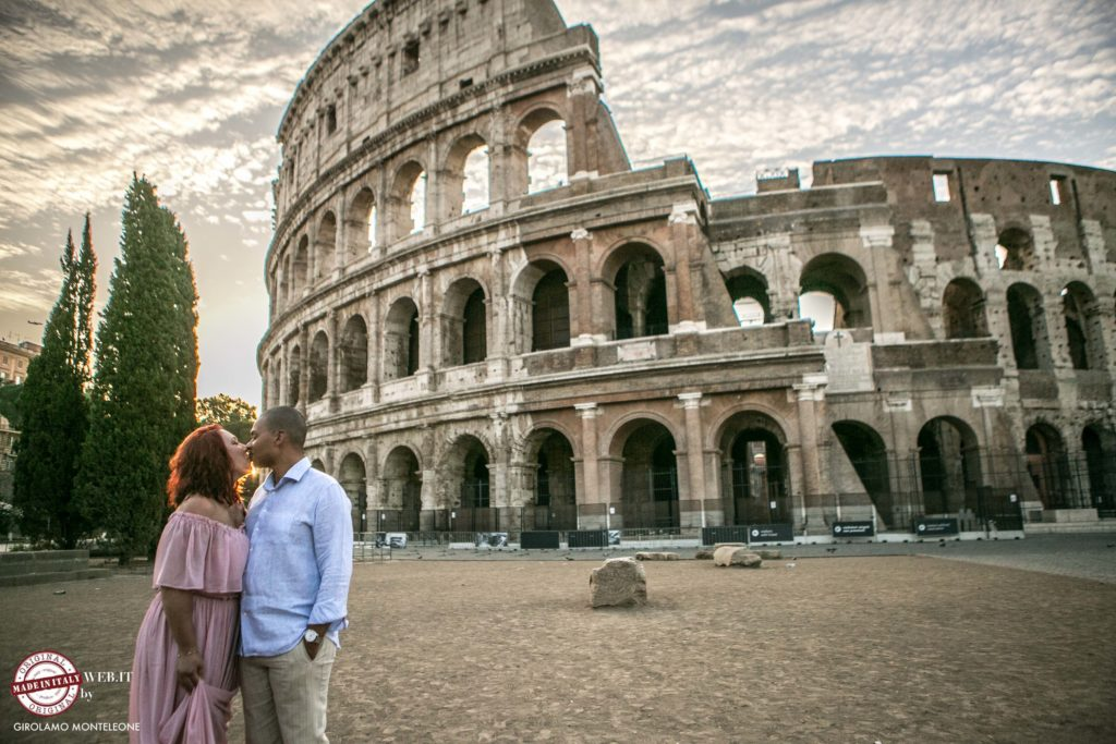 PHOTOGRAPHER IN ROME ANNIVERSARY HONEYMOON GIROLAMO MONTELEONE photoshooting in Rome couple from New Jersy Cindy & Orlando 2016agosto210651029254