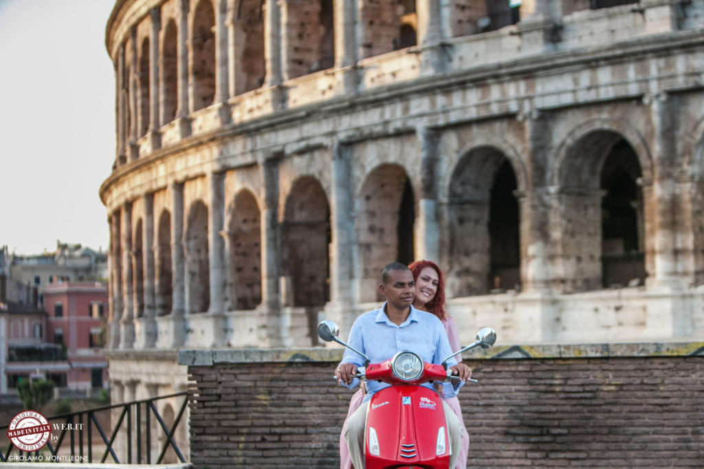 PHOTOGRAPHER IN ROME ANNIVERSARY HONEYMOON GIROLAMO MONTELEONE photoshooting in Rome couple from New Jersy Cindy & Orlando 2016agosto210658324886