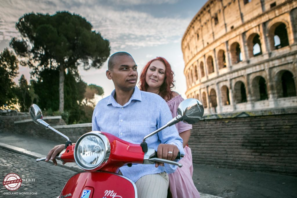 PHOTOGRAPHER IN ROME ANNIVERSARY HONEYMOON GIROLAMO MONTELEONE photoshooting in Rome couple from New Jersy Cindy & Orlando 2016agosto210659079284
