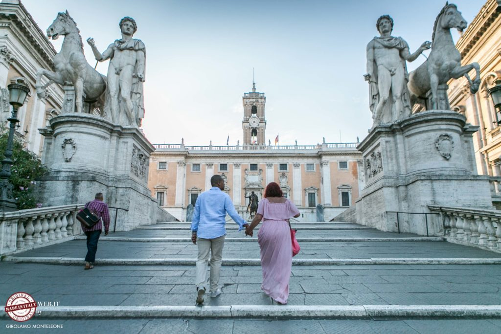 PHOTOGRAPHER IN ROME ANNIVERSARY HONEYMOON GIROLAMO MONTELEONE photoshooting in Rome couple from New Jersy Cindy & Orlando 2016agosto210715489293