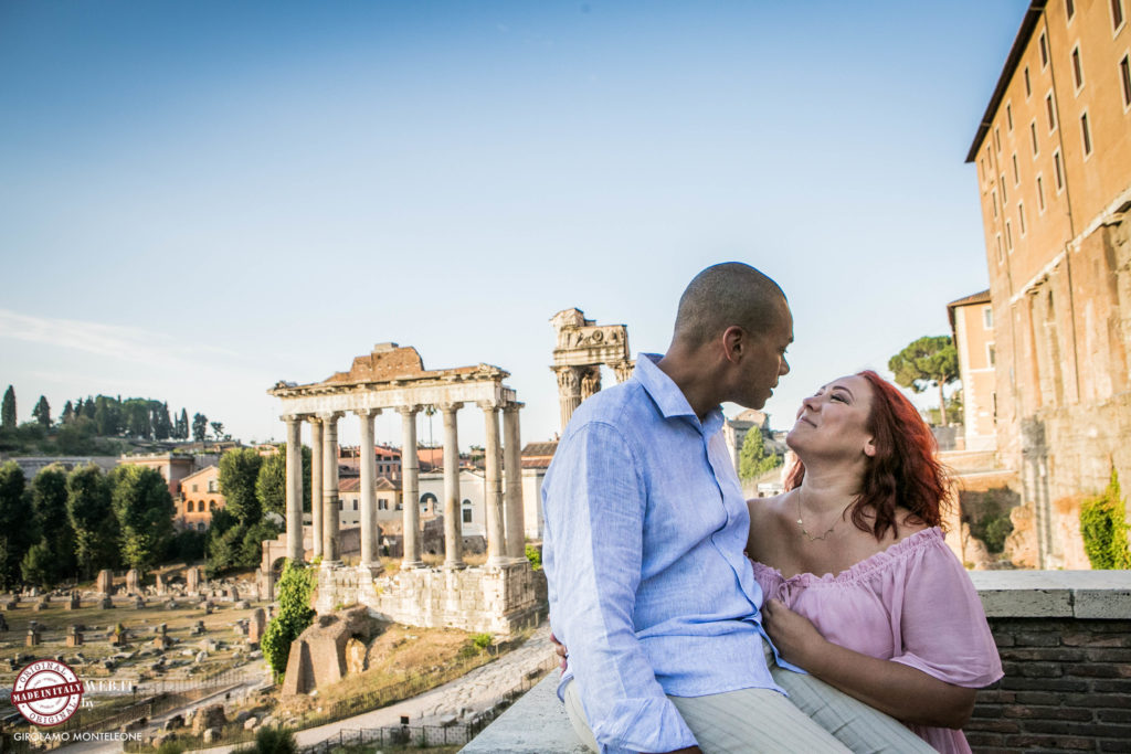 PHOTOGRAPHER IN ROME ANNIVERSARY HONEYMOON GIROLAMO MONTELEONE photoshooting in Rome couple from New Jersy Cindy & Orlando 2016agosto210723439321