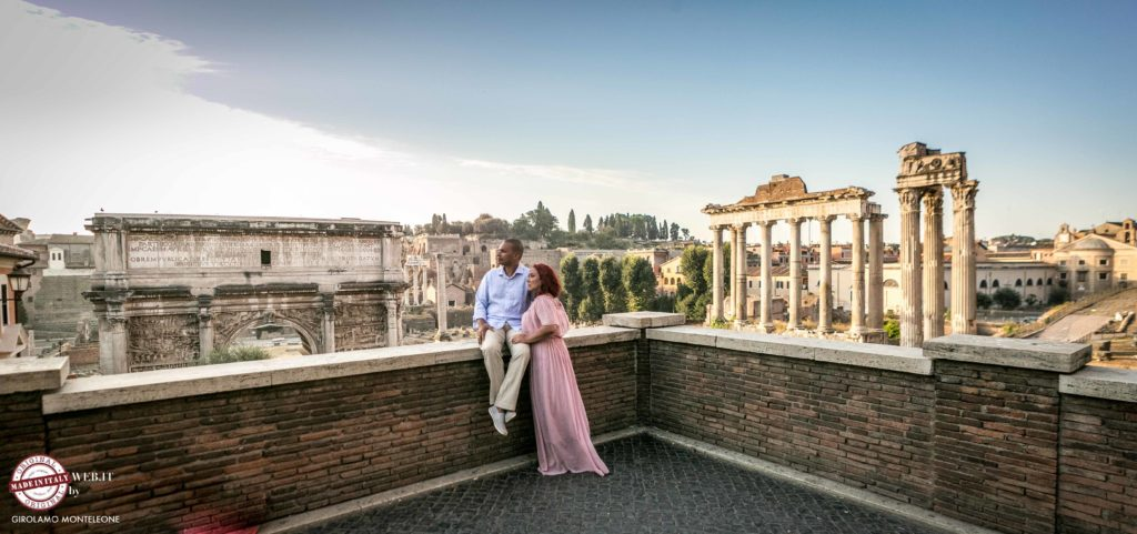 PHOTOGRAPHER IN ROME ANNIVERSARY HONEYMOON GIROLAMO MONTELEONE photoshooting in Rome couple from New Jersy Cindy & Orlando 2016agosto210724339326-Pano