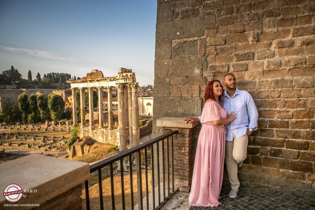 PHOTOGRAPHER IN ROME ANNIVERSARY HONEYMOON GIROLAMO MONTELEONE photoshooting in Rome couple from New Jersy Cindy & Orlando 2016agosto210727339345