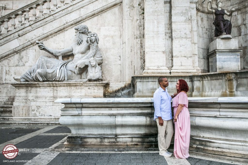 PHOTOGRAPHER IN ROME ANNIVERSARY HONEYMOON GIROLAMO MONTELEONE photoshooting in Rome couple from New Jersy Cindy & Orlando 2016agosto210730489351