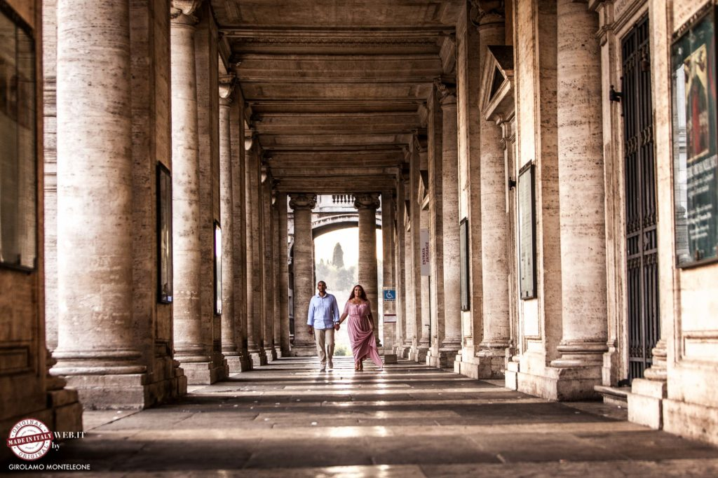 PHOTOGRAPHER IN ROME ANNIVERSARY HONEYMOON GIROLAMO MONTELEONE photoshooting in Rome couple from New Jersy Cindy & Orlando 2016agosto210734354907