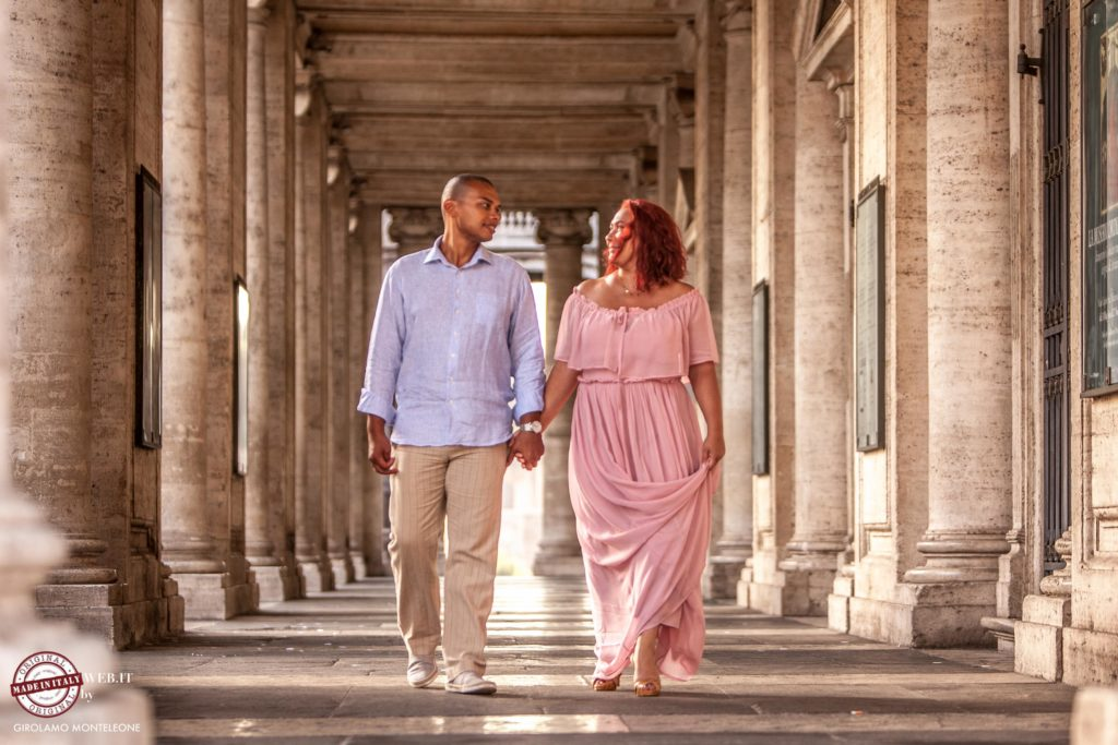 PHOTOGRAPHER IN ROME ANNIVERSARY HONEYMOON GIROLAMO MONTELEONE photoshooting in Rome couple from New Jersy Cindy & Orlando 2016agosto210735104914