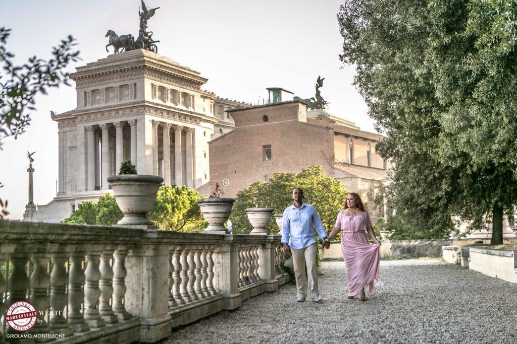 PHOTOGRAPHER IN ROME ANNIVERSARY HONEYMOON GIROLAMO MONTELEONE photoshooting in Rome couple from New Jersy Cindy & Orlando 2016agosto210737559368