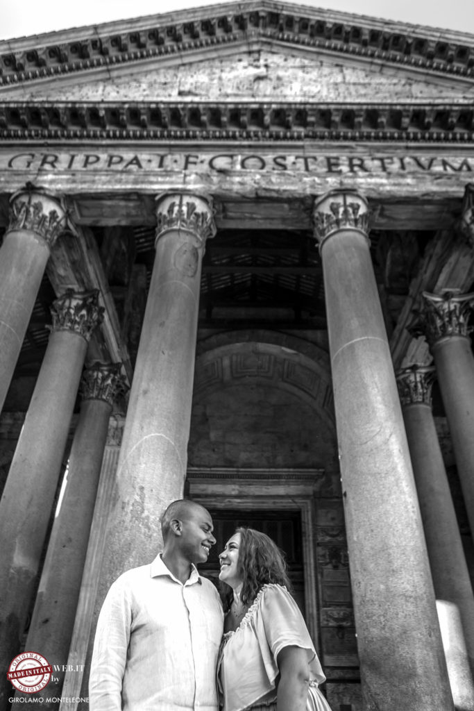PHOTOGRAPHER IN ROME ANNIVERSARY HONEYMOON GIROLAMO MONTELEONE photoshooting in Rome couple from New Jersy Cindy & Orlando 2016agosto210828469462-2
