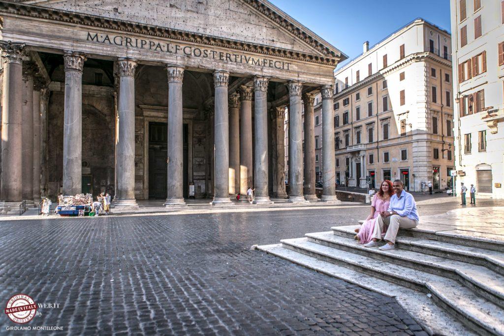 PHOTOGRAPHER IN ROME ANNIVERSARY HONEYMOON GIROLAMO MONTELEONE photoshooting in Rome couple from New Jersy Cindy & Orlando 2016agosto210832299479