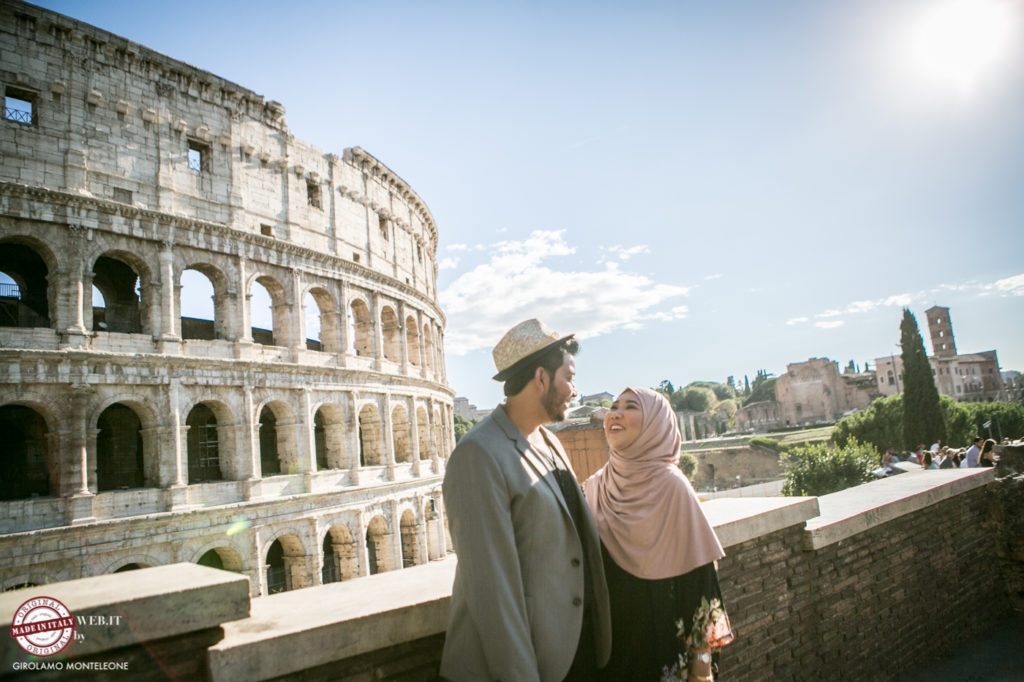 photoshooting in Rome Muslim Singaporean couple Fairoz & Nurulhuda2016agosto061801168259