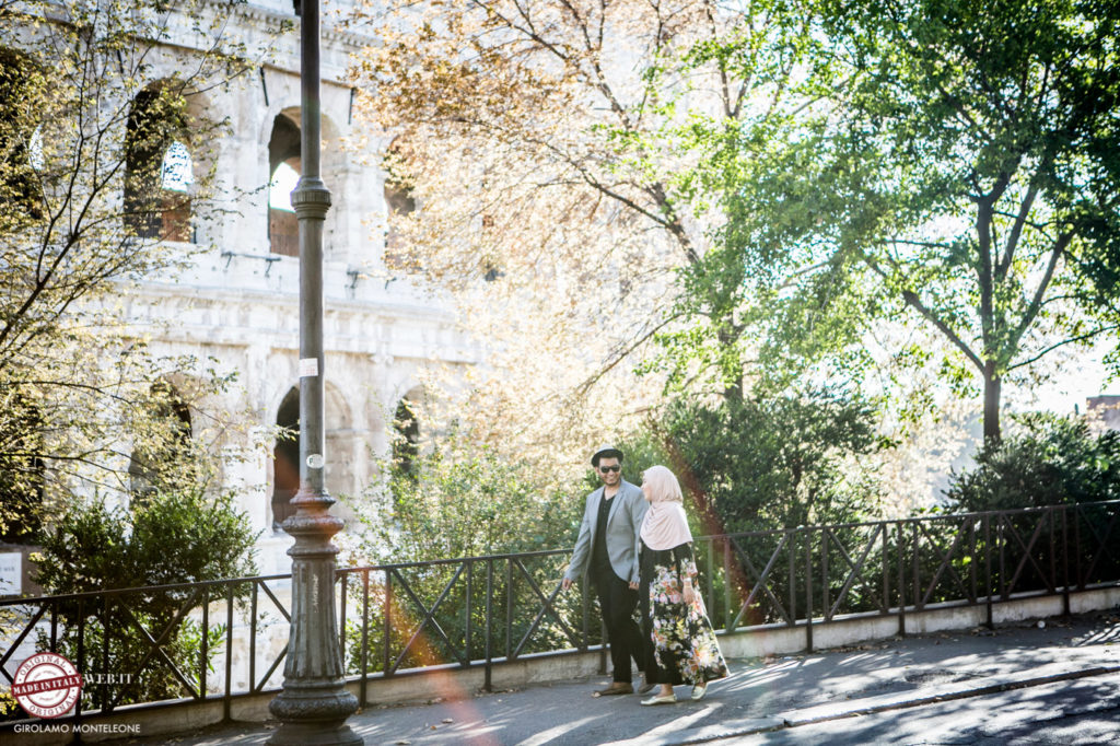 photoshooting in Rome Muslim Singaporean couple Fairoz & Nurulhuda2016agosto061804318274