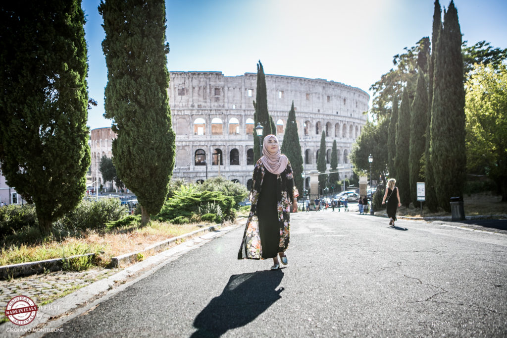 photoshooting in Rome Muslim Singaporean couple Fairoz & Nurulhuda2016agosto061813458321