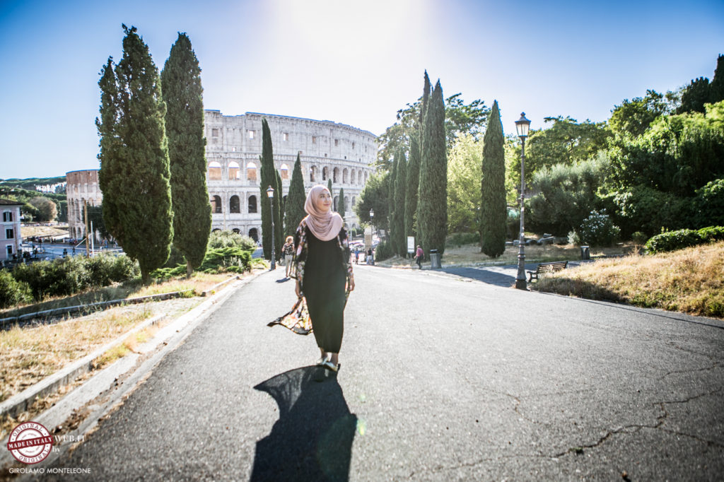 photoshooting in Rome Muslim Singaporean couple Fairoz & Nurulhuda2016agosto061813588325