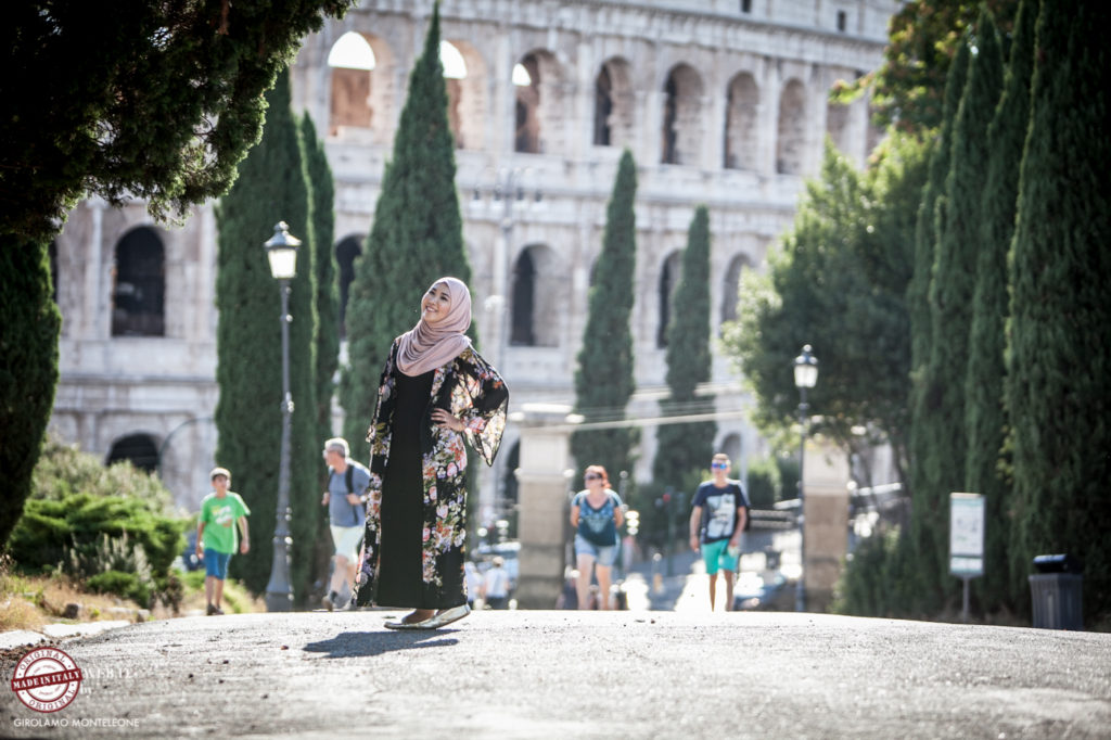 photoshooting in Rome Muslim Singaporean couple Fairoz & Nurulhuda2016agosto061814464614