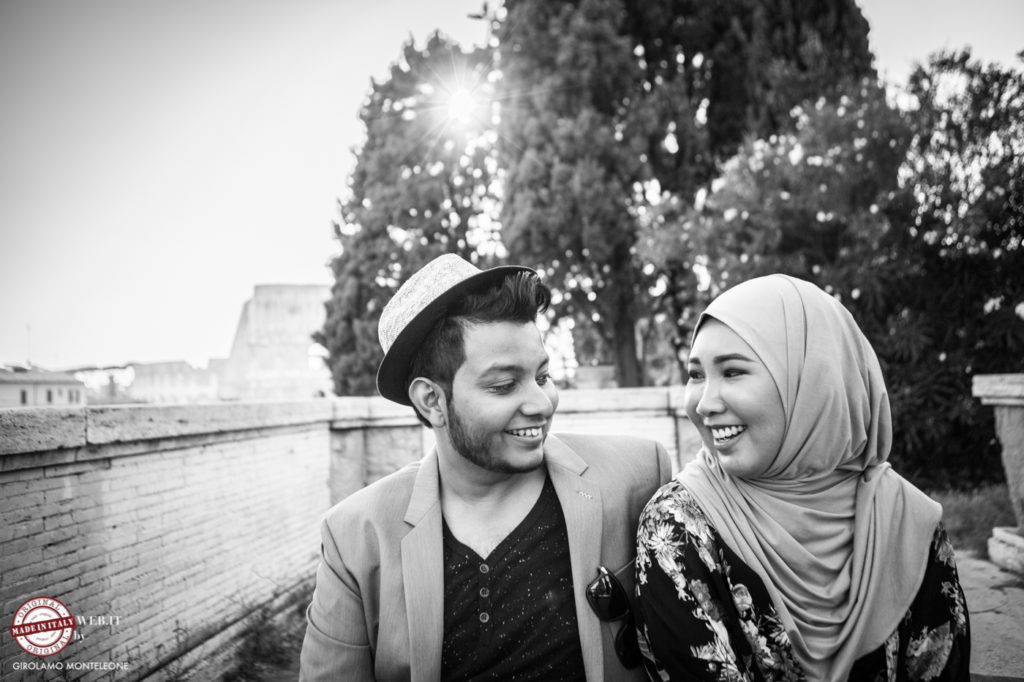 photoshooting in Rome Muslim Singaporean couple Fairoz & Nurulhuda2016agosto061818418350