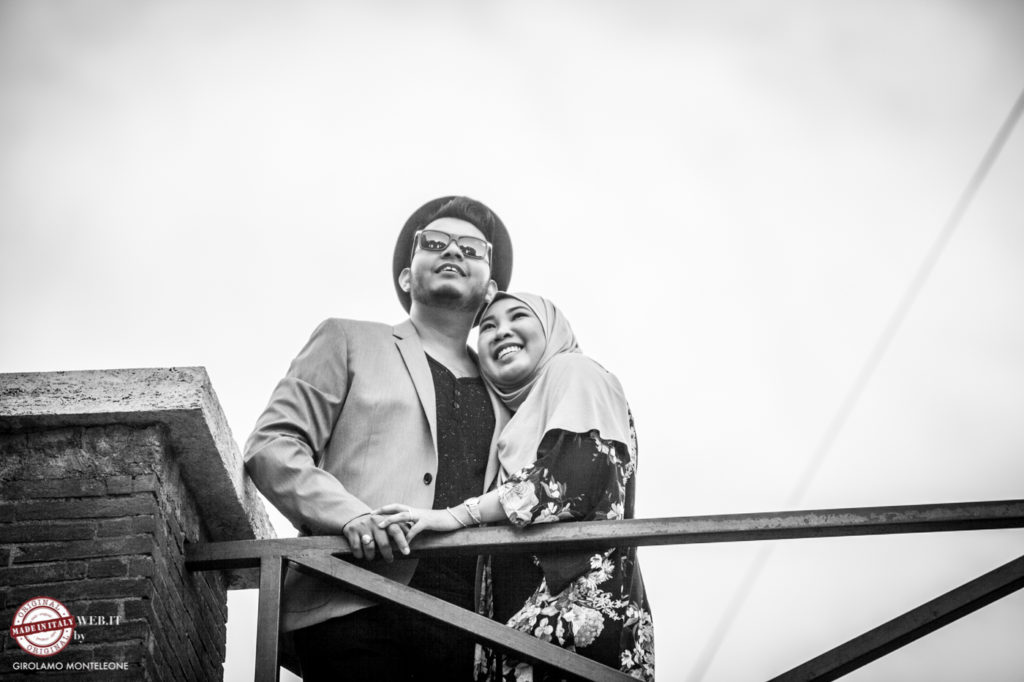 photoshooting in Rome Muslim Singaporean couple Fairoz & Nurulhuda2016agosto061827024651