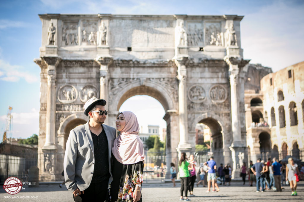 photoshooting in Rome Muslim Singaporean couple Fairoz & Nurulhuda2016agosto061839198394