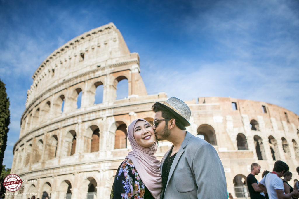 photoshooting in Rome Muslim Singaporean couple Fairoz & Nurulhuda2016agosto061849208429