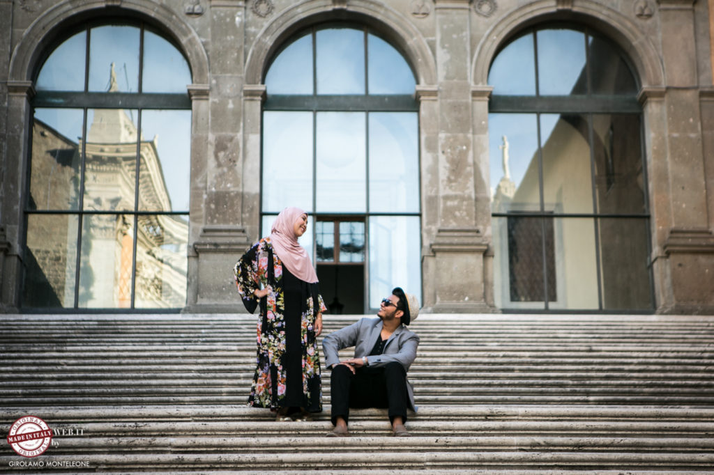 photoshooting in Rome Muslim Singaporean couple Fairoz & Nurulhuda2016agosto061919438474