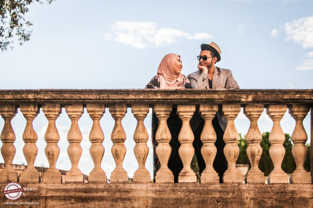 photoshooting in Rome Muslim Singaporean couple Fairoz & Nurulhuda2016agosto061927364738