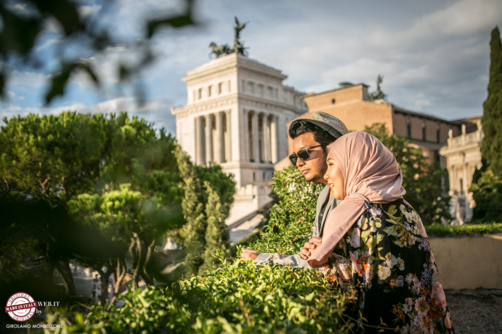 photoshooting in Rome Muslim Singaporean couple Fairoz & Nurulhuda2016agosto061929508495