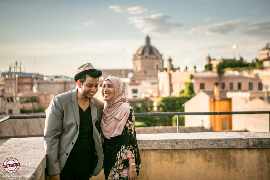 photoshooting in Rome Muslim Singaporean couple Fairoz & Nurulhuda2016agosto061932548513