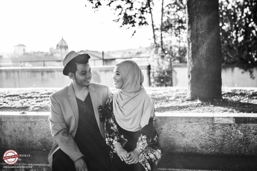 photoshooting in Rome Muslim Singaporean couple Fairoz & Nurulhuda2016agosto061938468521