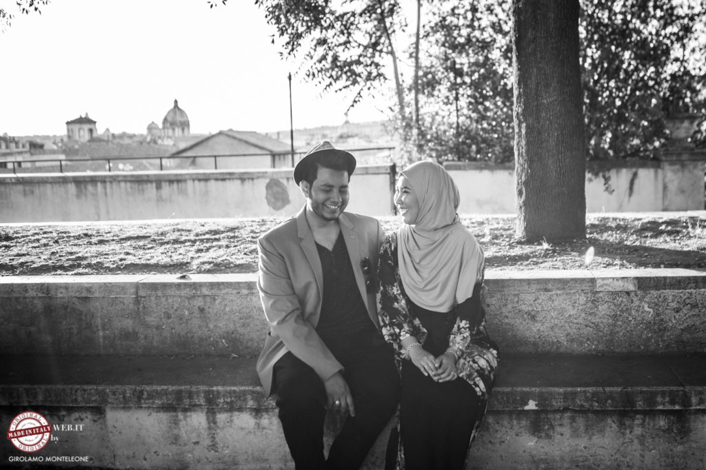 photoshooting in Rome Muslim Singaporean couple Fairoz & Nurulhuda2016agosto061939018523